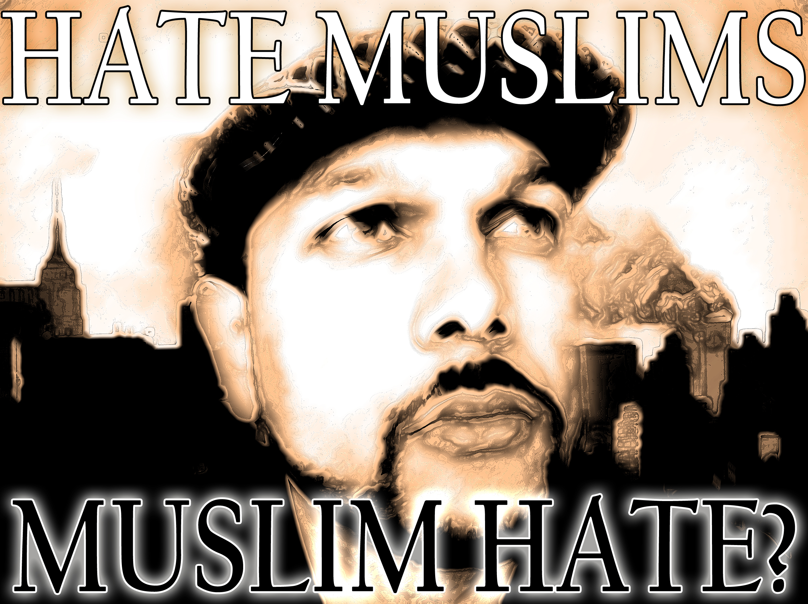 i hate muslims - photo #13