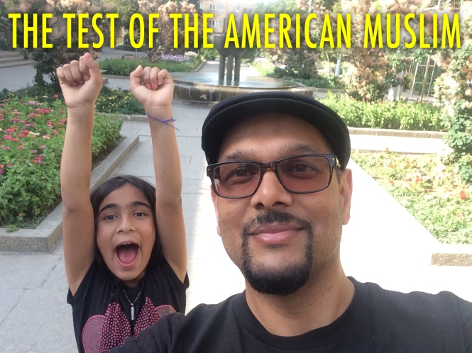 TheTestOfTheAmericanMuslim